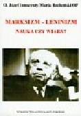 Bocheński Józef Maria - Marksizm Leninizm Nauka czy wiara?