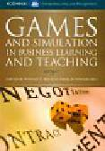 Bielecki Witold - Games and Simulations in Business Learning and teaching