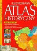 Ilustrowany atlas historyczny 1-3. gimnazjum