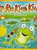 Denoual Thierry - Re Re Kum Kum Skaczące żabki