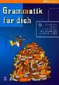 Tkaczyk Krzysztof - Grammatik fur dich Gimnazjum z płytą CD