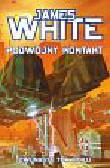 White James - Podwójny kontakt t.12