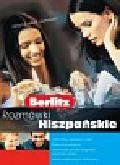 Berlitz Rozmówki hiszpańskie ze słowniczkiem