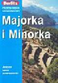 Berlitz Przewodnik kieszonkowy Majorka i Minorka