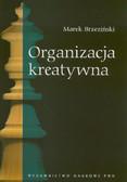 Brzeziński Marek - Organizacja kreatywna