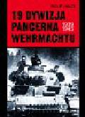 Hinze Rolf - 19 Dywizja Pancerna Wehrmachtu