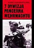 Manteuffel Hasso - 7 Dywizja Pancerna Wehrmachtu