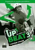 White Lindsay, Kilbey Liz, Freebairn Ingrid - Upbeat 3 Language builder with CD