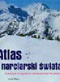Wilson Arnie - Atlas narciarski świata