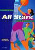 Davies Paul, Greenall Simon - All Stars Upper-Intermediate Student`s book