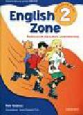 Nolasco Rob - English Zone 2 Student`s Book. Szkoła podstawowa