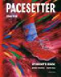 Strange Derek, Hall Diane - Pacesetter Starter Student`s Book. Gimnazjum