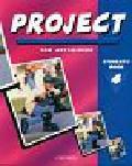 Hutchinson Tom - Project 4 Student`s Book. Szkoła podstawowa