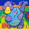 Poruszaj i baw się Jajo dinozaura