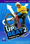 Freebairn Ingrid, Bygrave Jonathan, Copage Judy - Upbeat 2 Student`s book with CD