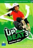 Kilbey Liz, Freebairn Ingrid, Bygrave Jonathan - Upbeat 3 Student`s book with CD