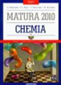 Hejwowska Stanisława, Pajor Gabriela, Staluszka Justyna - Testy matura 2010 Chemia z płytą CD