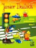 Junior Deutsch 1 Podręcznik. Szkoła podstawowa
