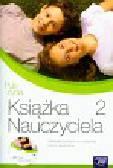 Puls życia Książka nauczyciela 2 z płytą CD