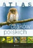 Przybyłowicz Anna - Atlas ptaków polskich