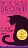 Brown Rita Mae, Brown Sneaky Pie - Puss `n Cahoots