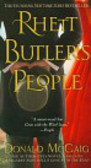 McCaig Donald - Rhett Butler`s People