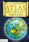 Adams Simon - Ilustrowany atlas historyczny świata