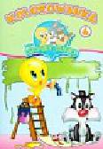 Baby Looney Tunes Kolorowanka 6