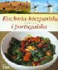 Luard Elisabeth - Kuchnia hiszpańska i portugalska