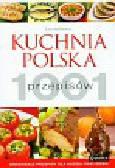 Aszkiewicz Ewa - Kuchnia Polska 1001 przepisów + płyta CD z kolędami