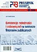 Charytoniuk Jan - Ewidencja należności i zobowiązań w sektorze finansów publicznych