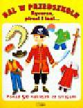 Bal w przedszkolu Rycerze piraci i inne