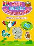 Isacchi Giorgia - Dzikie zwierzęta Moja książka z nalepkami