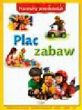 Rydz Marta, Wójcik Elżbieta - Pracowity przedszkolak Plac zabaw. Historyjki do czytania, ćwiczenia manualne, słówka, rebusy, gry