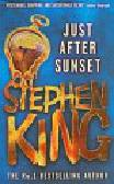 King Stephen - Just After Sunset