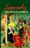 Klimaszewski Stanisław, Santucci Luigi - Legendy chrześcijańskie t.1