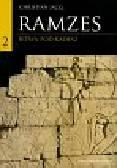 Jacq Christian - Ramzes t.2. Bitwa pod Kadesz