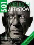 501 wielkich artystów
