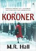 Hall M.R - Koroner