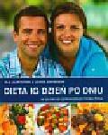 Lauritzson Ola, Davidsson Ulrika - Dieta IG dzień po dniu. W 30 dni do zdrowszego trybu życia