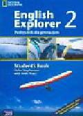 Stephenson Helen, Tkacz Arek - English Explorer 2 Student's Book with CD