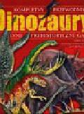 McNab Chris - Dinozaury i inne prehistoryczne gady kompletny przewodnik