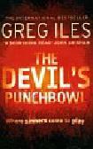 Iles Greg - Devil's Punchbowl