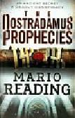 Reading Mario - Nostradamus Prophecies