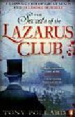 Pollard Tony - Secrets of the Lazarus Club