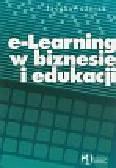 Woźniak Jacek - e- Learning w biznesie i edukacji