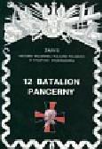 Tarczyński Jan - 12 Batalion Pancerny