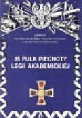 Walczak Eugeniusz - 36 pułk piechoty legii akademickiej
