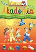 Akademia Mamo to ja Komplet 6 książeczek edukacyjnych dla dzieci
