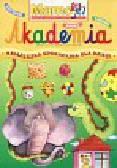 Akademia Mamo to ja Książeczka edukacyjna dla dzieci